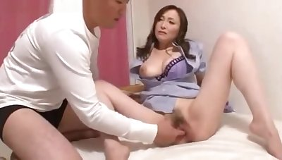 Crazy porn movie Japanese new unique