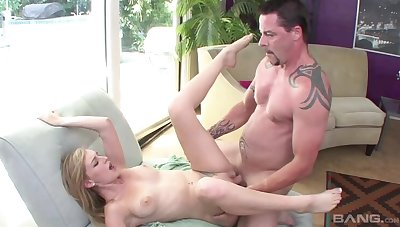 Me And My Stepdad Fuck While Mom Is Away Scene 1