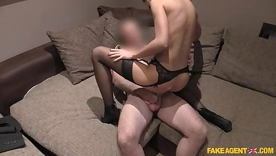 Peachy Botheration Fucked coupled with Fingered