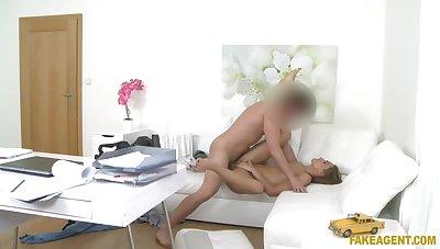 Hot Russian Sucks and Fucks