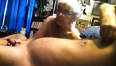 My Chary Cunt Fuck Knick-knack Debbie being dominated by her Master