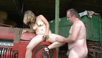 The agriculturist is looking for a wife