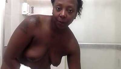 There's itsy-bitsy better ass close to the universe added to this old bag loves showering on cam