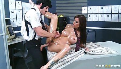 Aggravation Massage